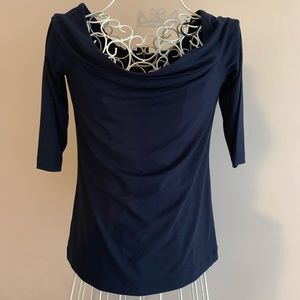 NWT Ann Taylor factory blouse small petite